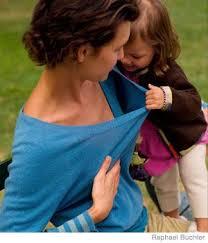 toddler allattamento smettere