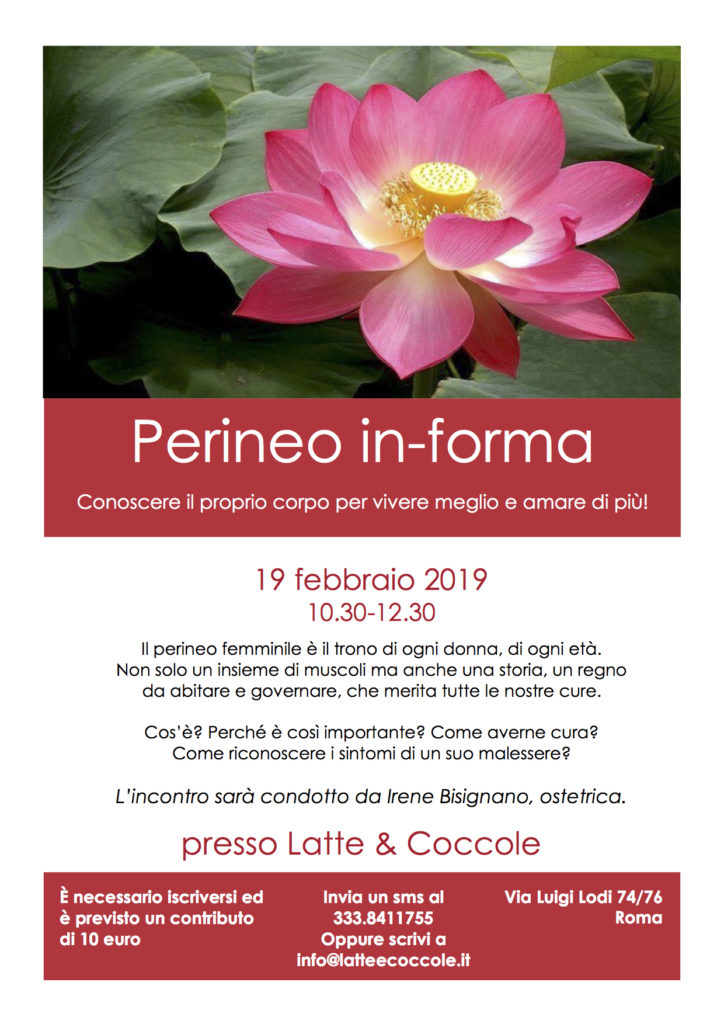 Perineo in-forma